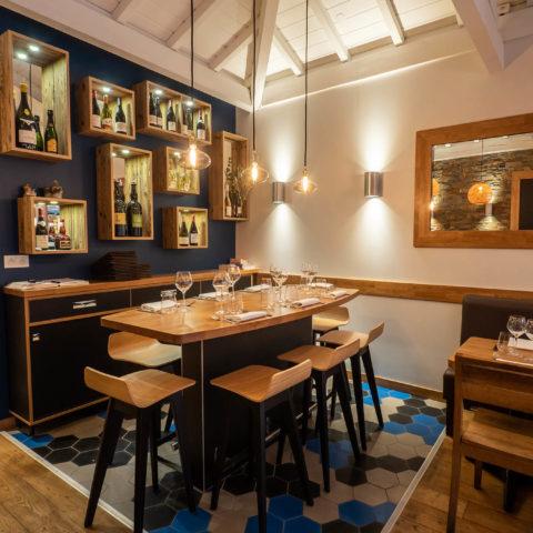 La Maison Marie Restaurant Lyon