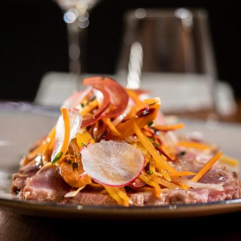 Cuisine bistronomique Lyon 2